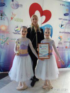 III Национальная Премия «Будущее России»